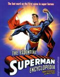 Essential Superman Encyclopedia SC (2010 Del Rey Books) 1-1ST