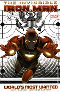 Invincible Iron Man TPB (2009-2013 Marvel) By Matt Fraction 2-REP
