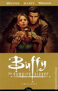 Buffy the Vampire Slayer TPB (2007-2011 Dark Horse) Season 8 7-1ST