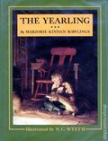 Yearling HC (1985 Scribner's Illustrated Novel) 1-REP