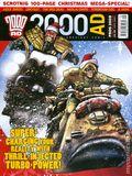 2000 AD Year End Prog 2009