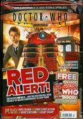 Doctor Who (1979-Present Marvel UK) Magazine 397P