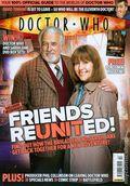 Doctor Who (1979-Present Marvel UK) Magazine 402P