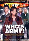 Doctor Who (1979-Present Marvel UK) Magazine 398A
