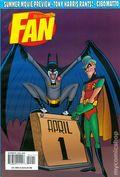 Overstreet's Fan (1995-1997 Gemstone Publishing) Magazine 24BU