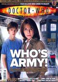 Doctor Who (1979-Present Marvel UK) Magazine 398B