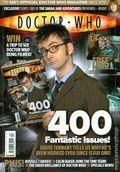 Doctor Who (1979-Present Marvel UK) Magazine 400U