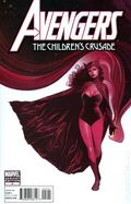 Avengers The Children's Crusade (2010) 2B