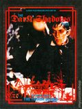 Classic Files Magazine Spotlight On The Dark Shadows Files SC (1986) The Terror Begins 1-1ST