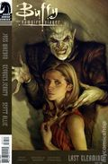 Buffy the Vampire Slayer (2007 Season 8) 37A