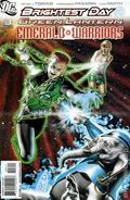 Green Lantern Emerald Warriors (2010) 3A
