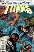 Titans (2008 2nd Series) 28