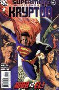 Superman The Last Family of Krypton (2010) 3