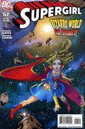 Supergirl (2005 4th Series) 57