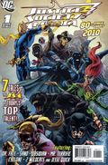 Justice Society of America 80-Page Giant (2010) 2010
