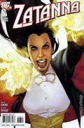 Zatanna (2010 2nd Series) 6A