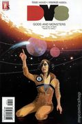DV8 Gods and Monsters (2010 DC/Wildstorm) 7