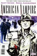 American Vampire (2010 Vertigo) 8