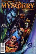 House of Mystery Halloween Annual (2009) 2
