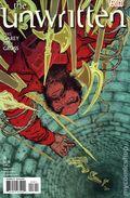 Unwritten (2009 DC/Vertigo) 18