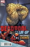 Deadpool Team-Up (2009 2nd Series) 888