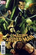 Amazing Spider-Man (1998 2nd Series) 647A