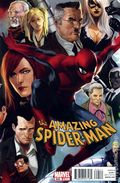 Amazing Spider-Man (1998 2nd Series) 645A