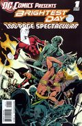 DC Comics Presents Brightest Day (2010 DC) 1