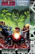 Incredible Hulks Enigma Force (2010 Marvel) 2