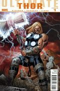 Ultimate Thor (2010 Marvel) 1A