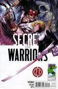 Secret Warriors (2009 Marvel) 21