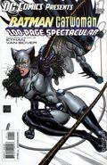 DC Comics Presents Batman Catwoman (2010 DC) 1