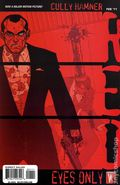 Red Eyes Only (2010 DC/Wildstorm) 1