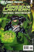 DC Comics Presents Green Lantern (2010 DC) 1