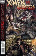 X-Men Curse of the Mutants X-Men vs. Vampires (2010) 2