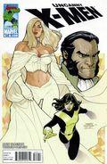 Uncanny X-Men (1963 1st Series) 529A