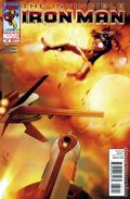 Invincible Iron Man (2008) 31A