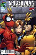 Spider-Man Marvel Adventures (2010) 7