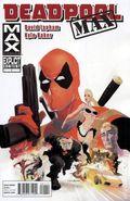 Deadpool Max (2010 Marvel) 1