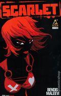 Scarlet (2010 Marvel) 2C