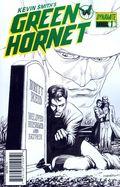 Green Hornet (2010 Dynamite Entertainment) Annual 1C