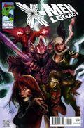X-Men Legacy (2008 Marvel) 241A