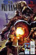 New Mutants (2009 3rd Series) 18