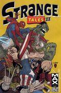 Strange Tales 2 (2010 Marvel) 1