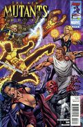New Mutants Forever (2010) 3A