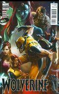 Wolverine (2010 3rd Series) 1B