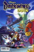 Darkwing Duck (2010 Boom Studios) 5A