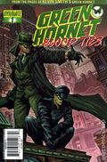 Green Hornet Blood Ties (2010 Dynamite) 1A