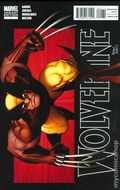 Wolverine (2010 3rd Series) 1F