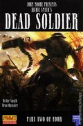 Dead Soldier (2010 Dynamite) 2